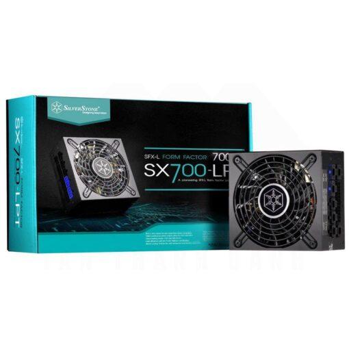 SilverStone SX700 LPT PSU 1