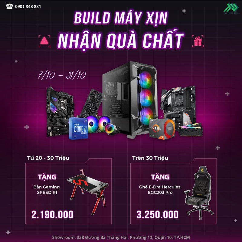 TTD Promotion 2010 BuildMayXinhNhanQuaChatThang10v2Black Details