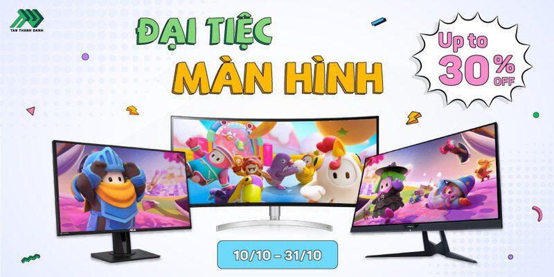 TTD Promotion 2010 DaiTiecManHinh WebBanner