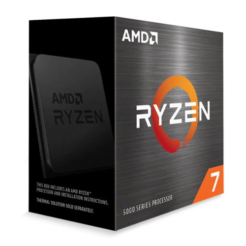 AMD Ryzen 7 5000 Series Processor