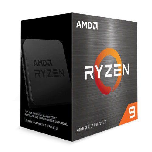AMD Ryzen 9 5000 Series Processor