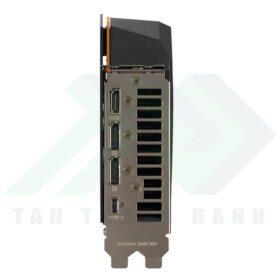ASUS ROG Strix LC Radeon RX 6800 XT OC Edition 16G Liquid Cooled Graphics Card 5