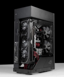 ASUS ROG iTX Redefined PC 1