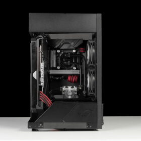 ASUS ROG iTX Redefined PC 2