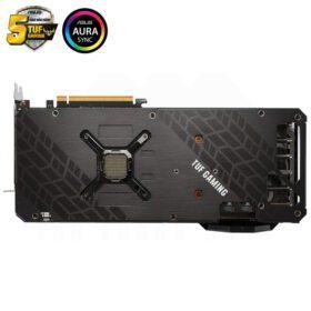 ASUS TUF Gaming Radeon RX 6800 XT OC Edition 16G Graphics Card 4