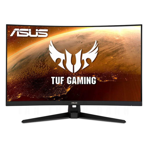 ASUS TUF Gaming VG32VQ1B Curved Gaming Monitor