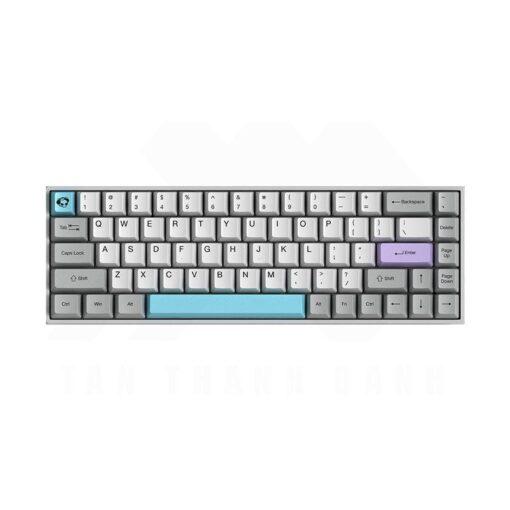 Akko 3068 Silent Bluetooth Gaming Keyboard 1