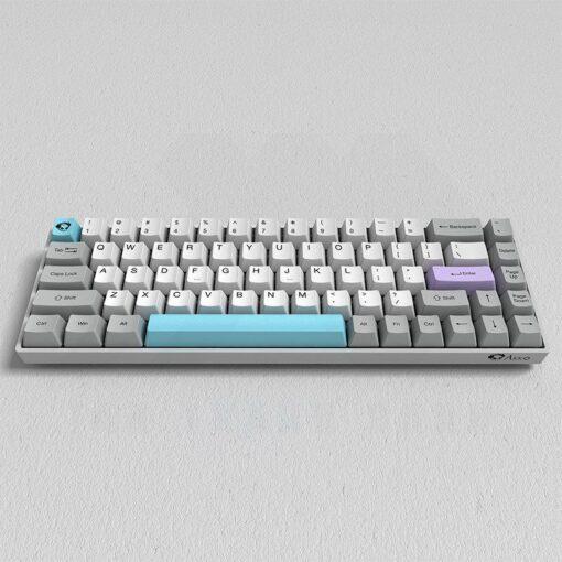 Akko 3068 Silent Bluetooth Gaming Keyboard 2