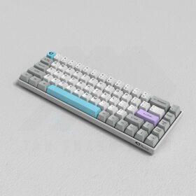Akko 3068 Silent Bluetooth Gaming Keyboard 3