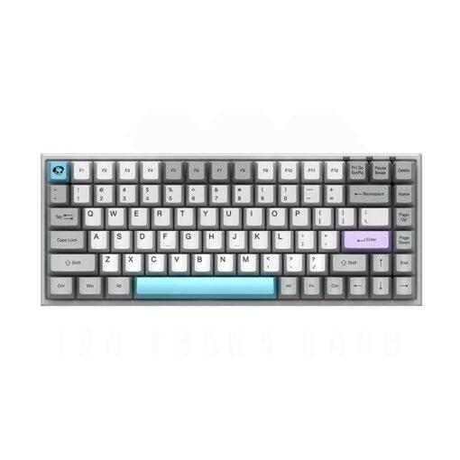 Akko 3084 Silent Bluetooth Gaming Keyboard 1
