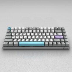 Akko 3084 Silent Bluetooth Gaming Keyboard 2