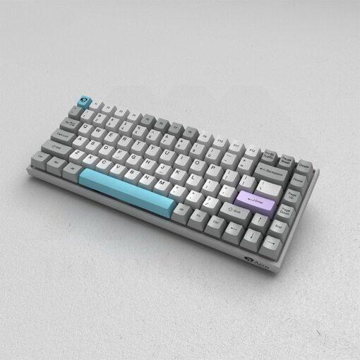 Akko 3084 Silent Bluetooth Gaming Keyboard 3
