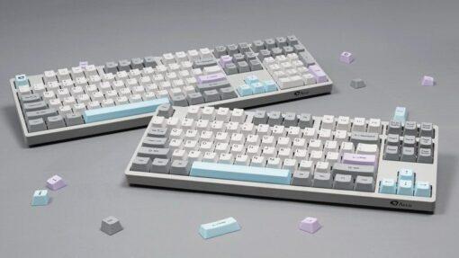 Akko 3087 Silent Gaming Keyboard 5