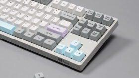 Akko 3087 Silent Gaming Keyboard 6