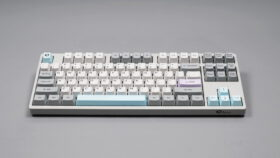 Akko 3087 Silent Gaming Keyboard 7