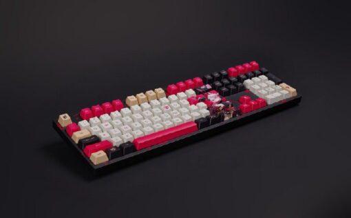 Akko 3108 Honkai Impact 3rd Yae Sakura Keyboard 2