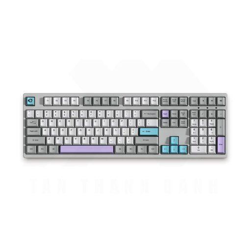Akko 3108 Silent Gaming Keyboard 1