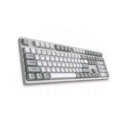 Akko 3108 Silent Gaming Keyboard 3