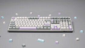 Akko 3108 Silent Gaming Keyboard 5