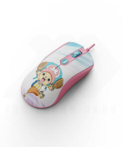 Akko AG325 One Piece Edition Mouse Chopper 3
