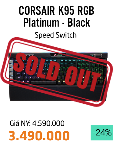 BlackFriday2020 GamingGears 02 Sold out