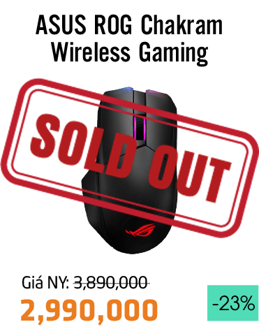 BlackFriday2020 GamingGears 19 sold out