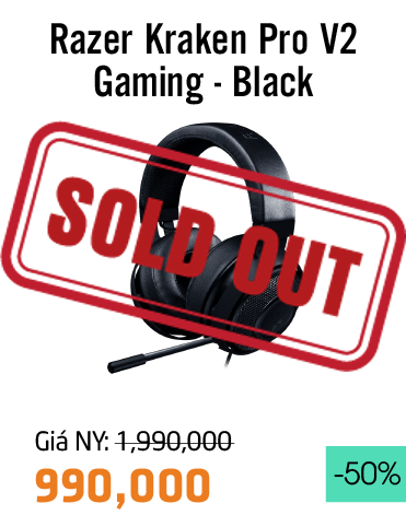 BlackFriday2020 GamingGears 36 sold out