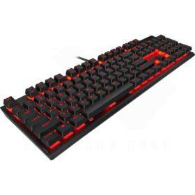CORSAIR K60 PRO Gaming Keyboard Red LED 4
