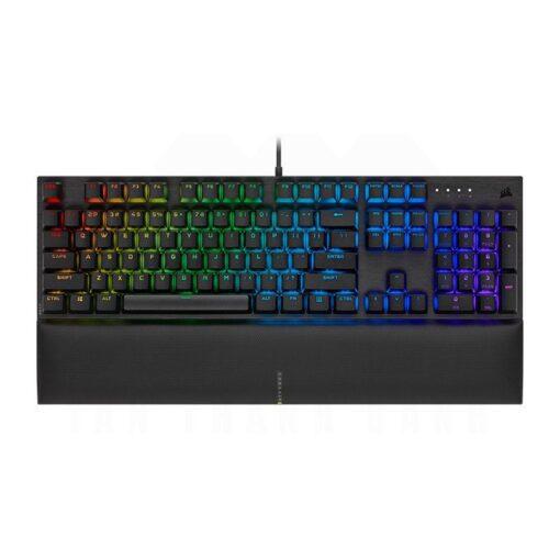CORSAIR K60 RGB PRO SE Gaming Keyboard 1