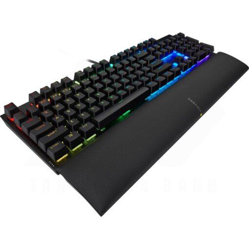 CORSAIR K60 RGB PRO SE Gaming Keyboard 2