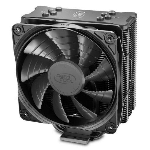 Deepcool GAMMAXX GTE V2 Black CPU Cooler 1