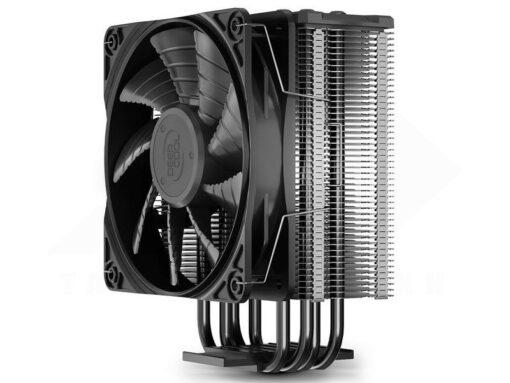 Deepcool GAMMAXX GTE V2 Black CPU Cooler 3