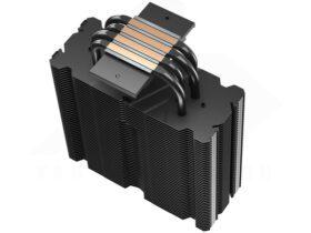 Deepcool GAMMAXX GTE V2 Black CPU Cooler 4