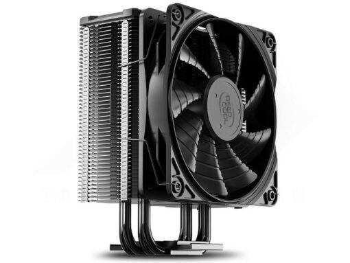 Deepcool GAMMAXX GTE V2 Black CPU Cooler 5