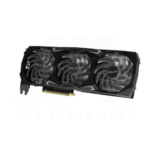GALAX Geforce RTX 3070 SG 1 Click OC 8G Graphics Card 2