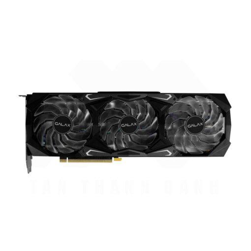 GALAX Geforce RTX 3070 SG 1 Click OC 8G Graphics Card 3