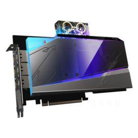 GIGABYTE AORUS Geforce RTX 3080 XTREME WATERFORCE WB 10G Graphics Card 2