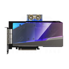 GIGABYTE AORUS Geforce RTX 3080 XTREME WATERFORCE WB 10G Graphics Card 4