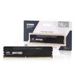 KLEVV BOLT X Memory Kit 16GB Single Kit