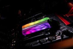 KLEVV CRAS C700 RGB SSD 5