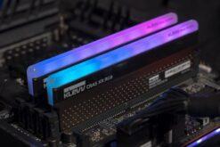 KLEVV CRAS XR RGB Memory Kit 3