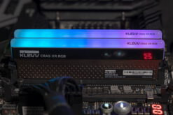 KLEVV CRAS XR RGB Memory Kit 4