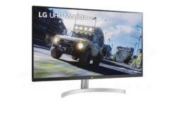 LG 32UN500 W Gaming Monitor 2