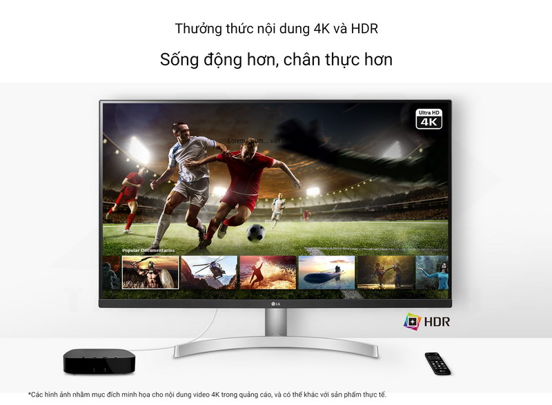 LG 32UN500 W Monitor 4