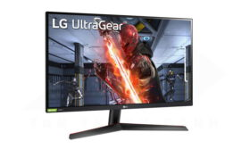 LG UltraGear 27GN600 B Gaming Monitor 1