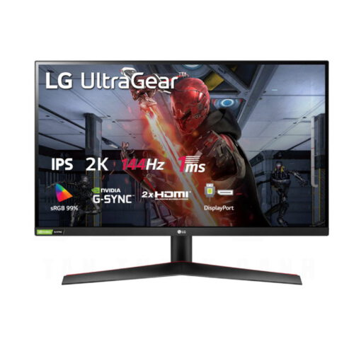 LG UltraGear 27GN800 B Gaming Monitor 0
