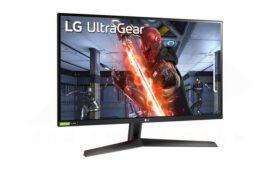 LG UltraGear 27GN800 B Gaming Monitor 1