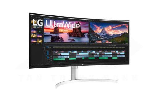 LG UltraWide 38WN95C W Curved Monitor 2