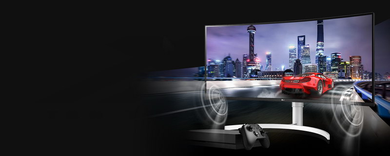 LG UltraWide 38WN95C W Curved Monitor Details 10