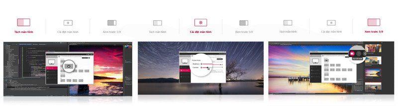 LG UltraWide 38WN95C W Curved Monitor Details 11